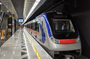 متروی شیراز